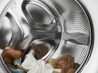 Стиральные машина на 8 кг от ASKO – вместительный барабан