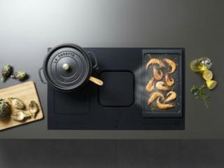 Коллекция бытовой техники Asko Black Steel – необычное цветовое решение