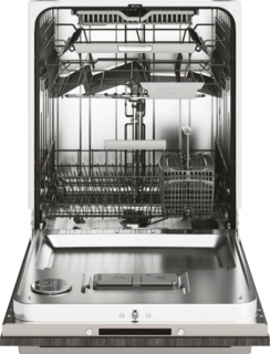Функция самоочистки SuperCleaningSystem+ в посудомойках Asko (Аско)