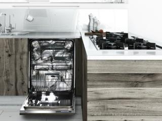 Зоны усиленной мойки PowerZone в посудомоечных машинах Asko