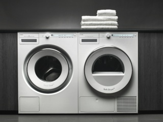 Дверца Smart Seal — новая конструкция в стиральных машинах Asko