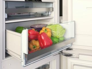 Универсальная камера в холодильниках Asko – холодильная и морозильная