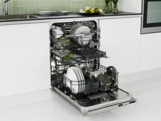 Посудомоечные машины Asko с системой сушки Turbo Drying Express
