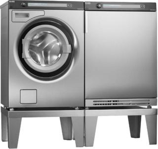 Система дозирования жидких моющих средств AutoDosing в стиральных машинах Asko