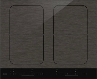 Функция ограничения продолжительности нагрева в индукционных варочных панелях Asko