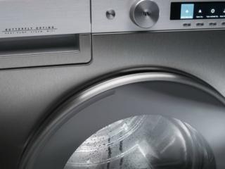 Сушильная машина Asko T608HX.S с тепловым насосом – технические преимущества