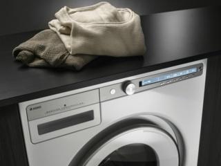 Гипоаллергенные программы в стиральных машинах ASKO