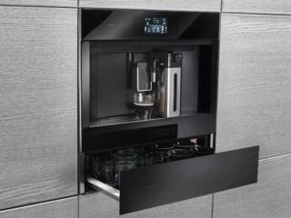 Кофемашины от комании Asko - предварительная варка и помол, как приготовить идеальный кофе