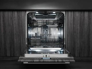 Посудомоечная машина не греет воду. Проблема решена