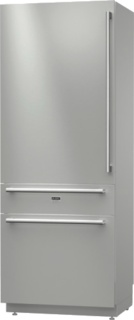 Интеллектуальная система памяти AdaptCool в холодильниках Asko