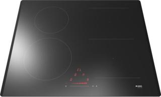 Зоны нагрева с функцией Booster в индукционных варочных панелях Asko