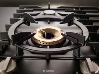 Конфорка Super Vario Wok от Asko – мощная горелка для газовых плит