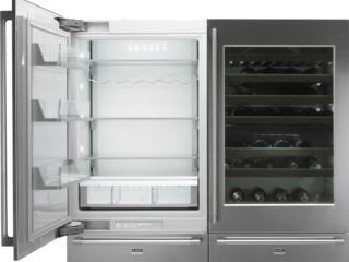 Сигнализация открытой двери в холодильниках Аско