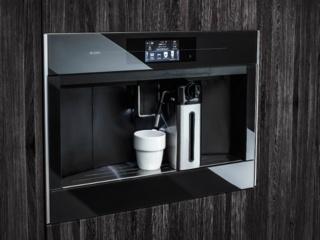 Настройка степени помола в кофемашинах Asko