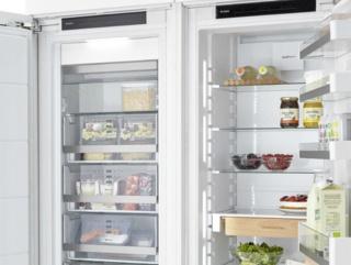 Функция адаптивного температурного контроля в холодильниках Аско