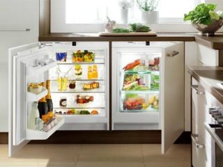 Функция быстрого замораживания в холодильниках Asko
