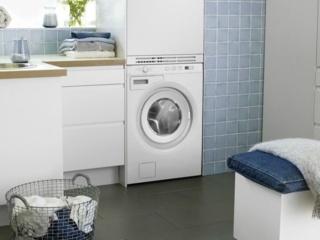 Технология SensiSave в стиральных машинах Asko