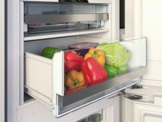 Серия холодильников Nordic Fresh от Аско