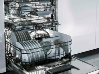 Деликатная мойка в посудомоечных машинах Asko